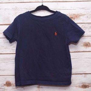 Polo Ralph Lauren Tee Shirt - Toddler Boy